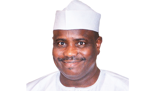 Tambuwal's 2019 project, APC's headache