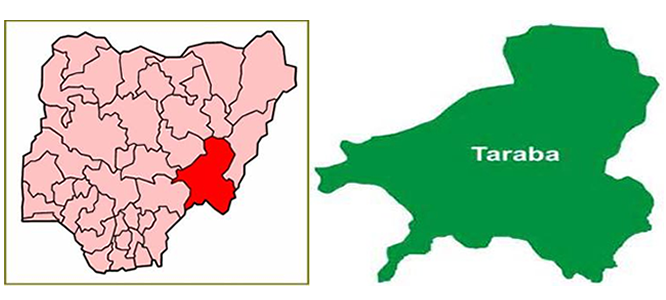 Taraba monarch to Army: Restore your lost image