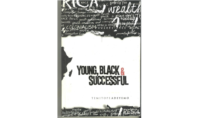 Why African youths should be young, black, successful