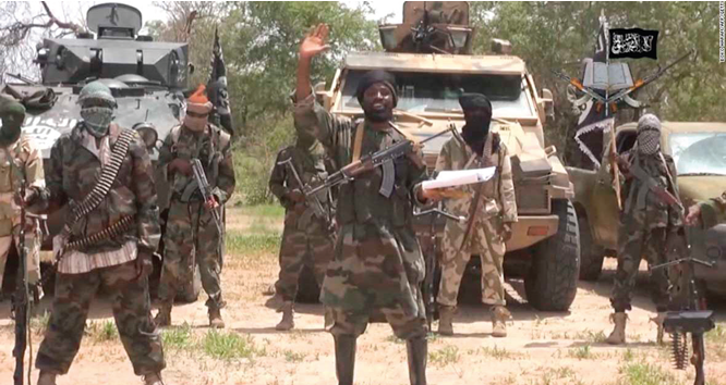 Boko Haram raid military base in Borno