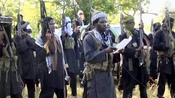 NAF air strike neutralises fleeing insurgents in Borno