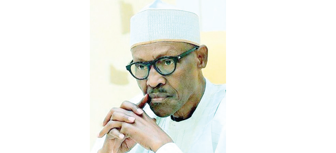 My govt hasn't done badly –Buhari