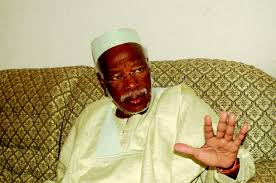 BREAKING: Former Governor of Kaduna, Lawal Kaita, Is Dead