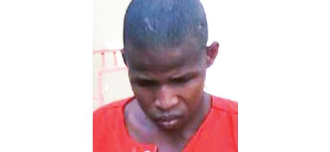 Terrorism: 22-year-old Boko Haram commander bags 60 years jail term