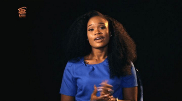 BBNaija: 'What Is N45million? I Can Make It In A Week – Cee-c Brags [VIDEO]