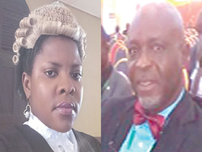 Lawyers, DPO bandy words over assault