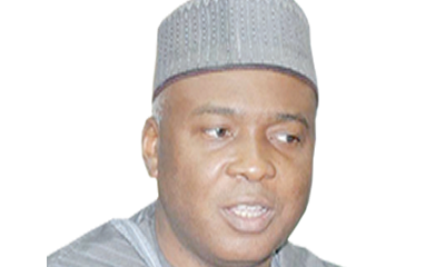 Removal threat forced Saraki to abandon Hajj trip