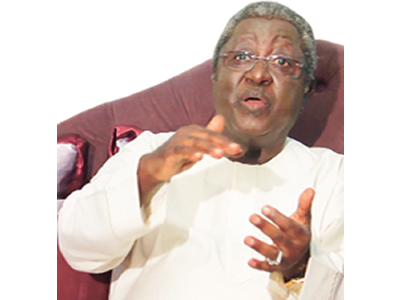 Presidency: I'll implement 2014 confab report – Jang