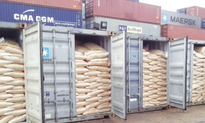 Manufacturers, importers flay new cargo policy