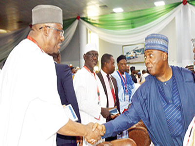 Osinbajo: We need state police to tackle insecurity
