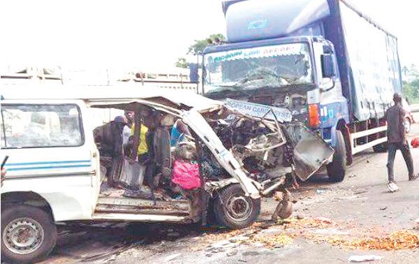 Excursion: 22 students, teacher die in Kano auto crash