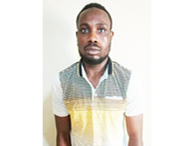 Driver plans CEO's abduction, collects N9m