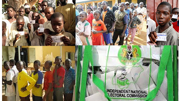 underage voting The kano state government has denied claims that underage citizens were  allowed to vote in the just concluded local government elections.