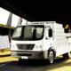 Weststar breaks into light-duty truck segment with Mercedes-Benz Accelo