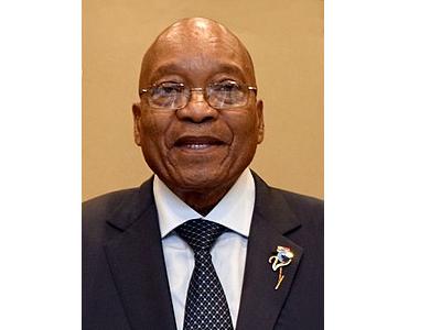 Zuma: Bleak future after power