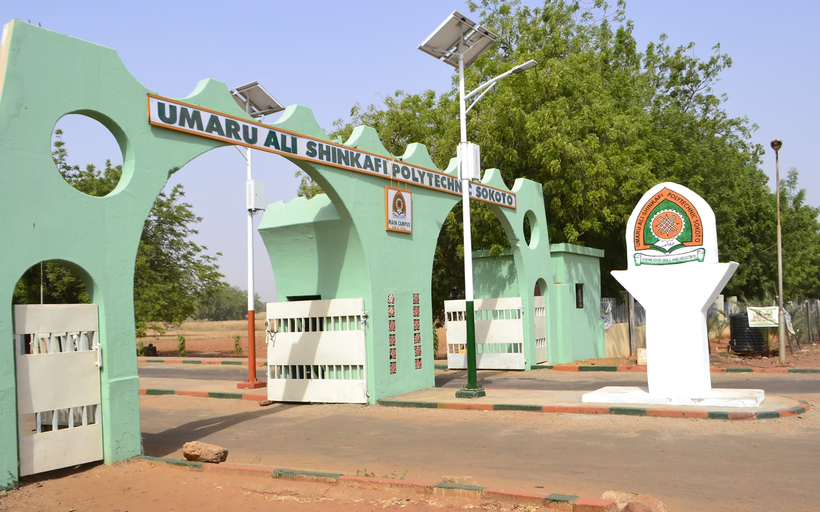 Sokoto Polytechnic to start courses in mechatronics, others – Rector