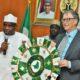PHOTOS: In Sokoto, Gates, Dangote, six Govs sign MoU on immunization