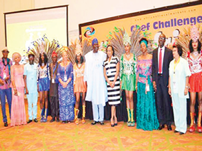 Lagos adopts Akwaaba African Travel Market as official event