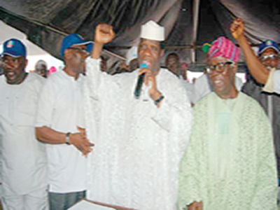 Bamidele revives guber ambition