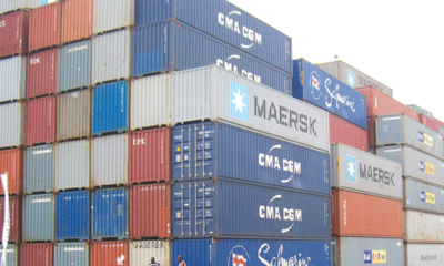 Lack of  multi-modal transport slows cargo delivery