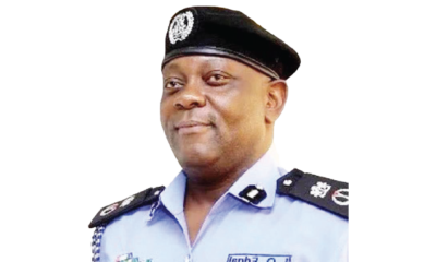 Expect us soon, robbers write Lagos communities