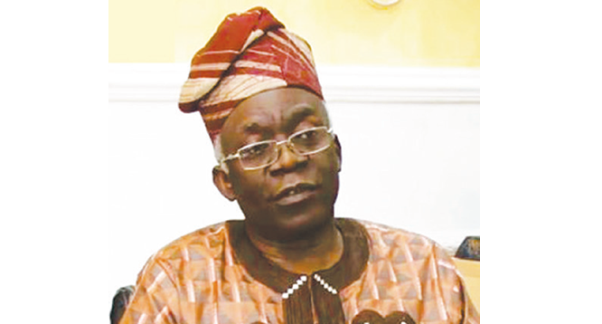 What I want from FG at 60 – Falana