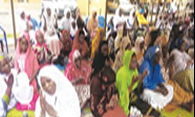 2018 Hajj: Intending pilgrims nervous as March 31 registration deadline looms