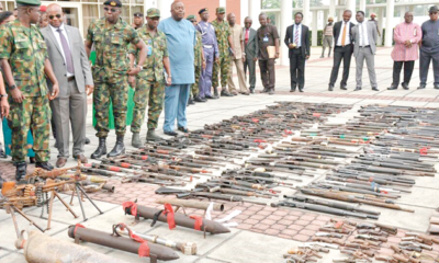 350m arms: Nigeria holds tiger by the tail