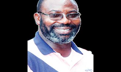 KUNLE SONAIKE: We've trained over 5,000 mechanics across Nigeria at Automedics