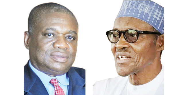 Kalu to Buhari: Prosecute OBJ over $16bn power projects