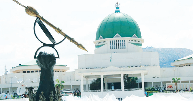 NASS lacks powers to investigate criminal allegation – Court