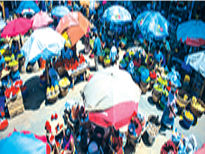 Nigeria's absence in 1.2bn people's market