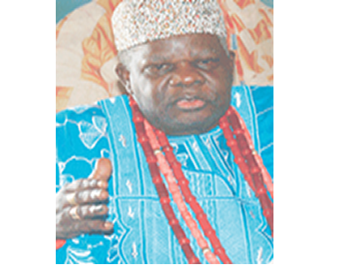 Oba Akran: The legend who combined politics, tradition