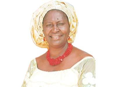 Youths are like sprouting yam tendrils that need close tendering – Princess Ofodile