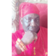 'Oba of Benin is right for placing curses on human traffickers'