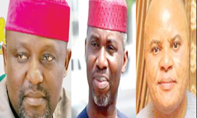 2019: Okorocha's succession gamble