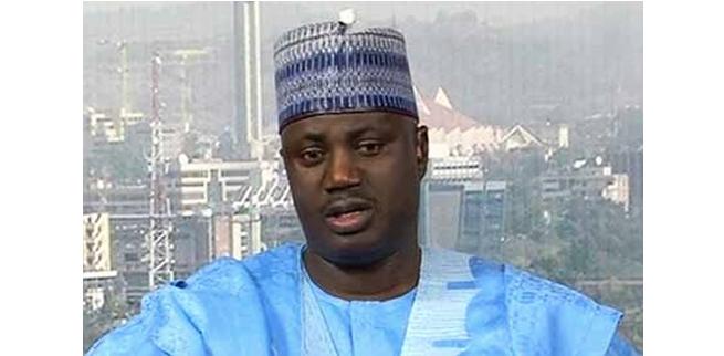 MAN IN THE NEWS: Sabi Abdullahi: An apostle of a curious hate bill