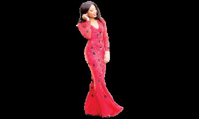 Stella Uzo: Savvy fashionista