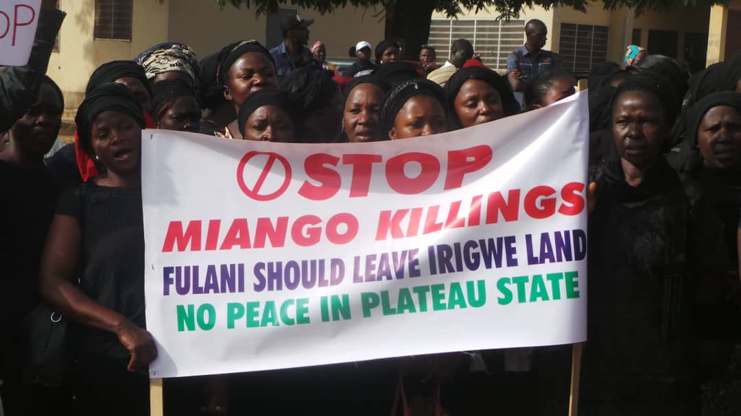 BREAKING: 23 killed, scores injured as Fulani herdsmen attack Plateau