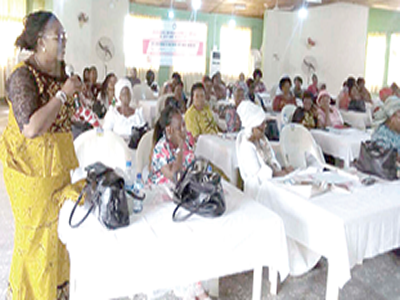 Women Leadership Institute set for inaugural conference