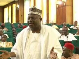 BREAKING: Reps interior chairman, Adams Jagaba, dumps APC for PDP