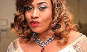 Nollywood stars mourn death of popular actress, Aisha Abimbola, in Canada