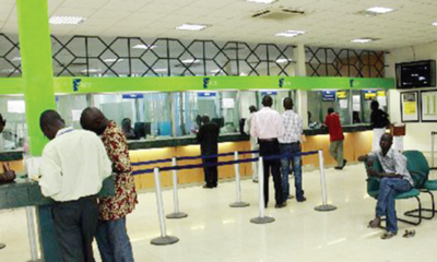 Banks' contract staff: Slaving for peanuts
