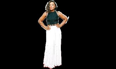 Chioma Chukwuka Akpotha: Classic chic