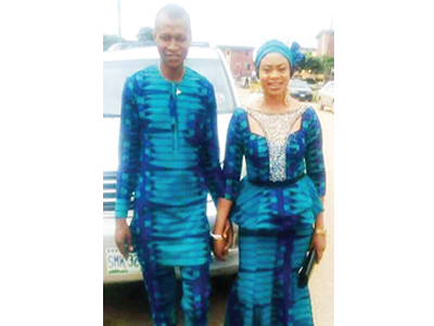 We're still in shock, says family of lady killed by husband