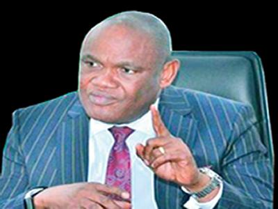 Inyang-Eyen: Sand dredgers 'killing' Akwa Ibom economy