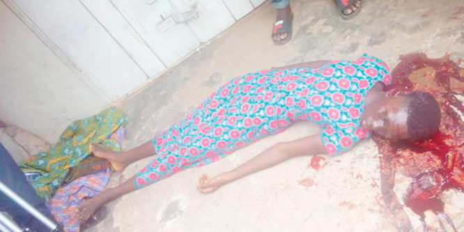 Oyo LG poll: Family of slain 18-year-old student cries for justice