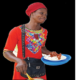 OFFIONG: Deaf and dumb girl defies the odds, makes over N200,000 monthly