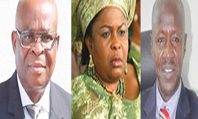 Unending battle over Patience Jonathan's $29m, N12.7bn