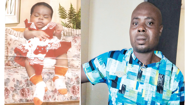 Seeking justice for Baby Agbowo
